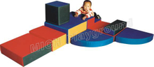 Indoor kindergarten soft play toys 1094E