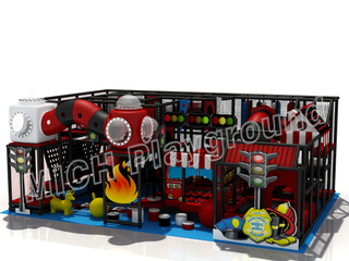 Mich Kids Indoor Playground Equipment for Sale