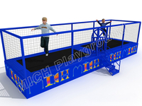 MICH Indoor Trampoline Park Design for Amusement 3065B