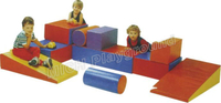 Indoor kindergarten soft play toys 1098H