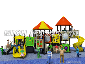 Children Outdoor Playground Equipment