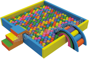 Children soft play sponge mat playground 1099C