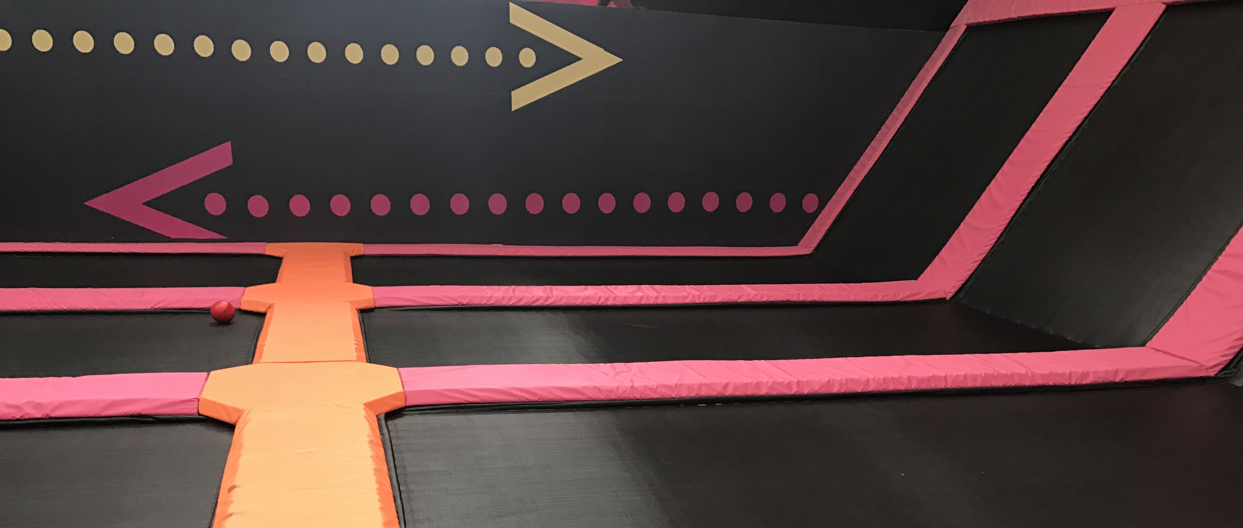 Tricks for Trampoline Park