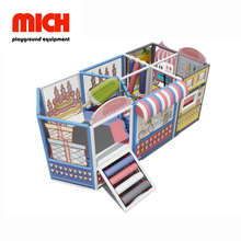 MICH Indoor Soft Mobile Playground Facility for Kids To Have A Fun