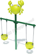 Good Quality Children Outdoor Swing 1113B