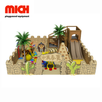 Desert Theme Indoor Soft Playground for Kids