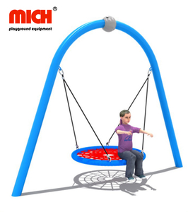Mich Modern Outdoor Swing Set for Sale