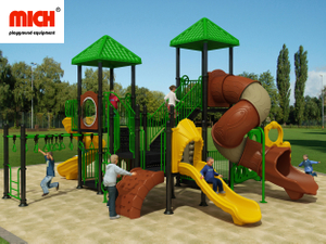 Custom Kids Outdoor Play Set for Sale
