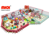 Commercial Pink Themed Kids Indoor Playground