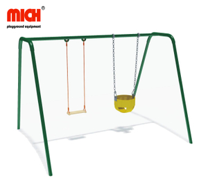Good Quality Children Outdoor Swing Set for Sale