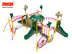 Chinese Supplier Kids Outdoor Playset for Sale