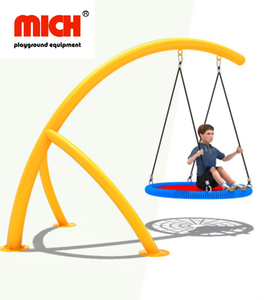 Mich New Outdoor Swing Set