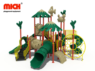 Daycare Toddler Outdoor Playground Equipment for Sale