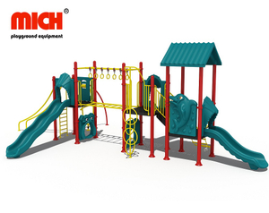MICH Children Outdoor Slides Playground