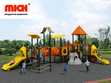 Children Outdoor Playground Equipemnt for Preschool/ Daycare